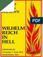 Christopher Hyatt Robert Anton Wilson Wilhelm Reich in Hell 1988