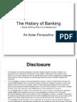 History of Banking Asian - Final Presentation Part 1