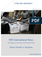 FNF International News 1-2013