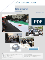 FNF International News 2-2013