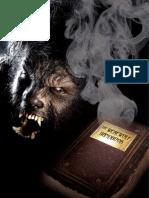 WWF Werewolf Full Text
