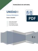 Unidad I - Cuenca hidrológica