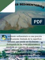 Ambientes Sedimentarios Cap.3 Fluv.