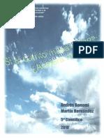 Fneta y aceleración-A. Bonomi y M. Hernández