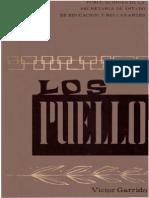 Victor Garrido - Los Puello