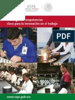 Catalogo Competencias Clave Innovacion Laboral