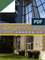 Boulogne Années 30