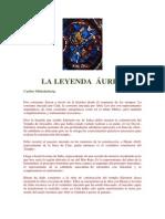 LA LEYENDA  ÁUREA