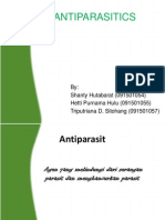 Anti Parasitic s