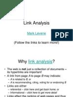 Lec3 Link Analysis