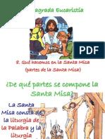 Como Es La Santa Misa