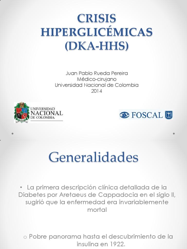 mecanismo hipofosfatemia dka diabetes