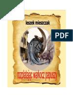 Mieszczak Rozplatajac Warkocz Papuszy Demo