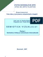 Semiotica vizualului 1