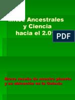 Mitos Ancestrales Ciencia Crop Circles 2012