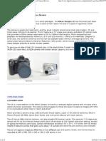 DigitalCameraReview.com - Nikon Coolpix L5 Digital Camera Review
