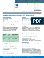 RMA-223-AS Rev 0510