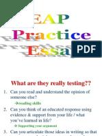 eap practice essay 1