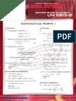 Uni2013 II Sol m