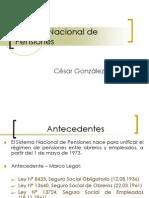 Clase10 - Sistema Nacional de Pensiones (19990)