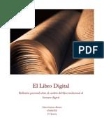 El Libro Digital - Elena Caetano