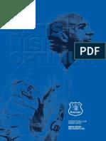 Everton FC, Annual Report 2012/13
