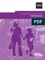 Esol Child Workbook