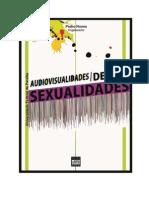 Emerson de Cunha Sousa AUDIOVISUALIDADES_Desejo_Sexualidades