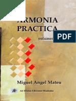 Armonia Practica Vol.2