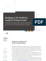 Roadmap to the Predictive Analytics Promised Land_hb_final