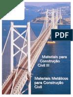 Apostila MCCI - Materiais Metalicos