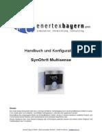 HandbuchSynOhrStudio De