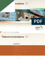Telecommunication March 220313