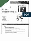 Cap 7 Doctrinas Eticas Fundamentales (1)