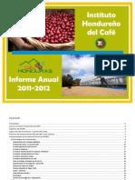 Informe 2011-2012