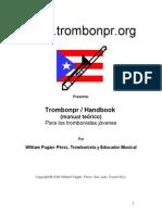 122307281 Manual Practico de Trombon PDF