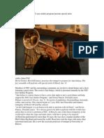 NSU Jazz Studies Program Presents Special Artist