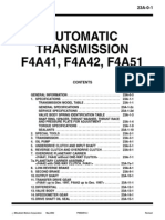 F4A4x at Manual