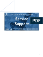 ITIL - Livro - 01 - Service Support