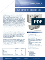 DataSheetOmniLincMUX DS Rev5
