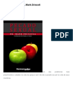 Pecado Sexual - Pr. Mark Driscoll