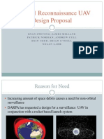 Design Proposal Presentation Final Slides