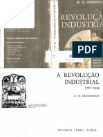 Rev Industrial HENDERSON