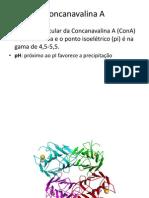 precipitação de proteínas por polímeros