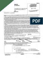 Jane Doe 3 complaint against Bikram Choudhury