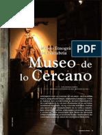 Museo Etnografico Cantabria