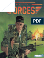 Special Forces - UK Manual - PC