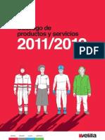 Catalogo Velilla 2011 2012