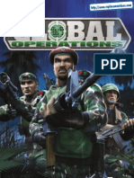 Global Operations - UK Manual - PC