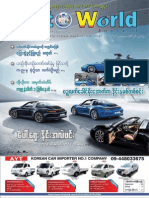 Auto World Vol 3 Issue 6
